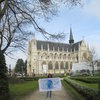 Notre Dame du Sablon, Grand Sablon, Brussels
