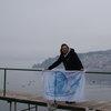 Охридското езеро..