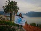Kotor Bay, Herceg Novi, Montenegro