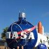 САЩ : Флорида : Кенеди спейс център