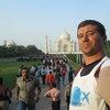 India, Tadj Mahal