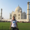 Tadj Mahal, UP, India