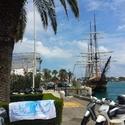 о. Бермуда