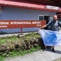 Косрае / Микронезия